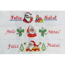 Barrinha de Natal Ponto Cruz